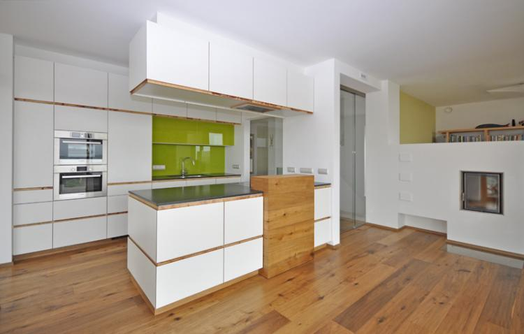cucina bergnerdesign. Black Bedroom Furniture Sets. Home Design Ideas